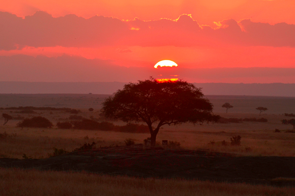 2 nights / 3 days Amboseli Road Packages