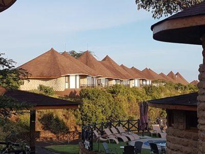 Sopa Lodge Safari Vacay Holiday Deals