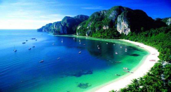 4 night tour to Pattaya Coral Island, City Temple & Safari World Zoo in Bangkok