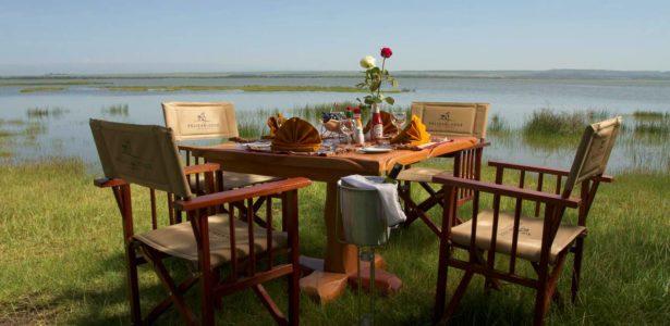 Pelican Lodge Elementaita Breakfast