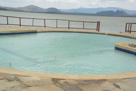 Sentrim Elementaita Pool