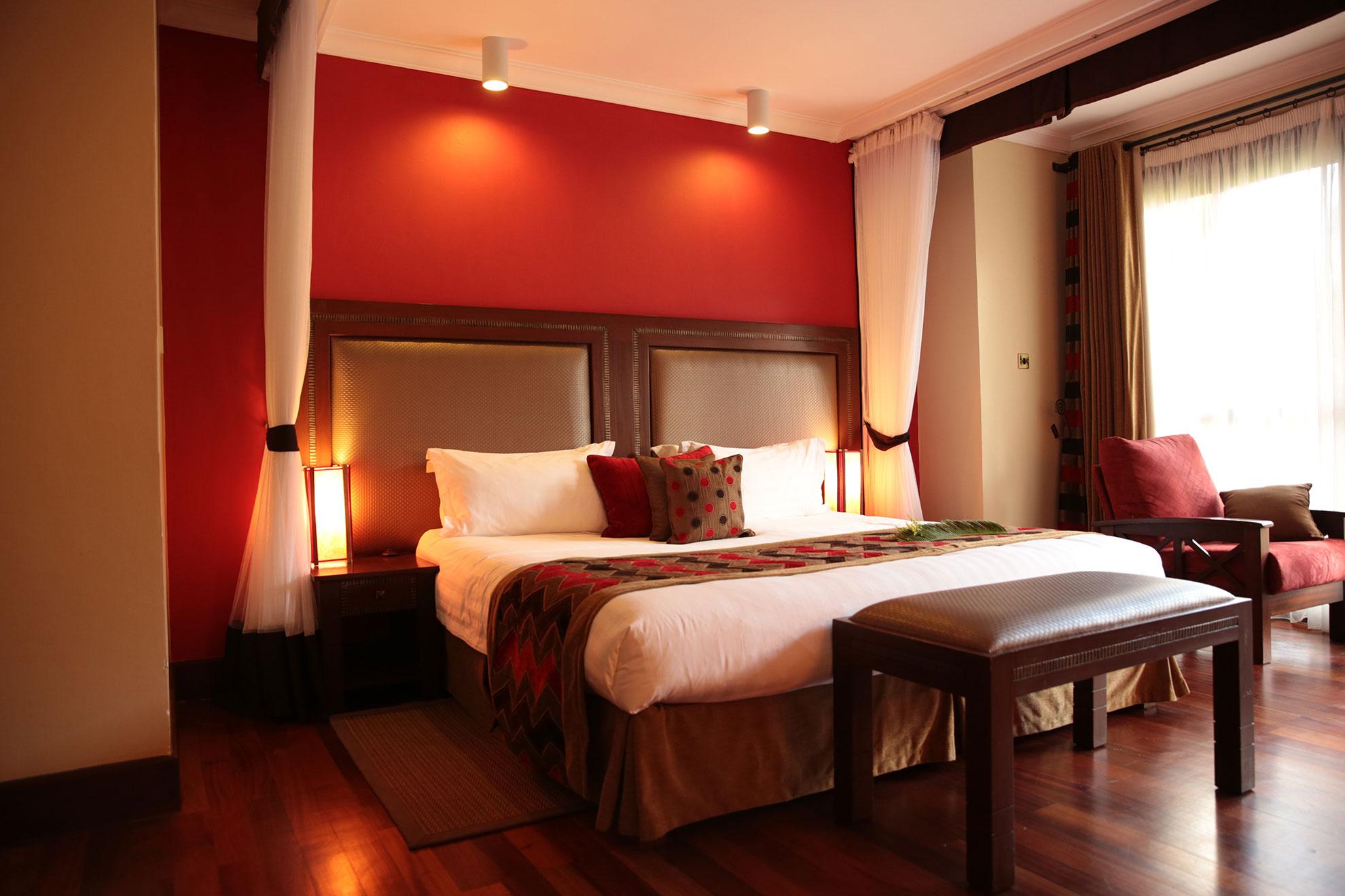 Enshipai Resort & Spa