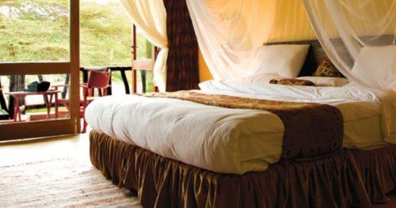 Sawela Lodge Naivasha