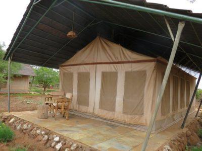 Sentrim Amboseli Tent