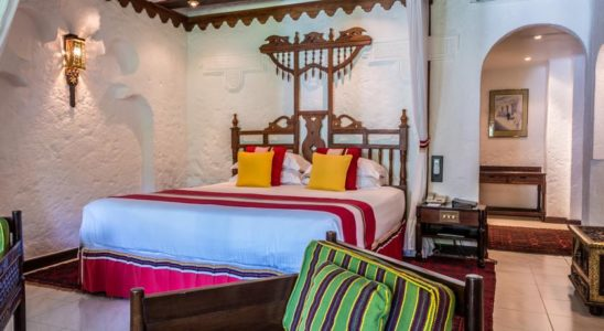 serena beach resort mombasa
