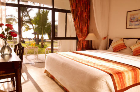 Sarova Whitesands Hotel