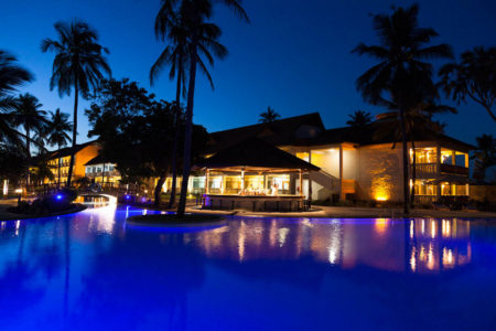 Amani Tiwi Resort Beach Getaway
