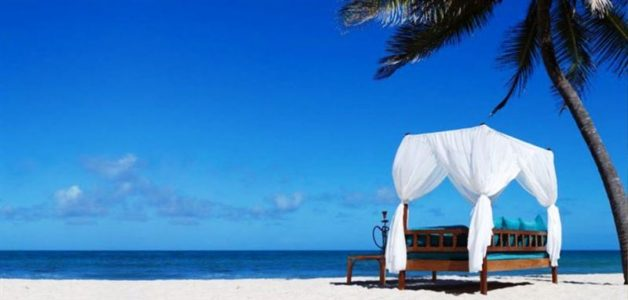 2 Night Beach Getaway to Diani