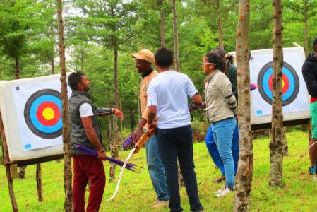 Archery Kereita