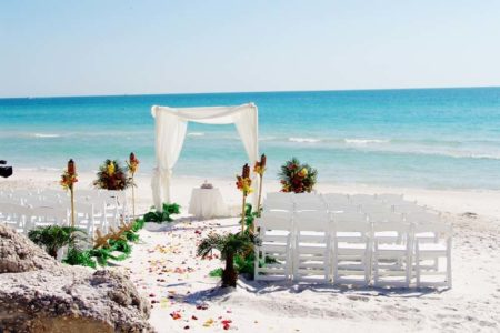 Diani Reef Beach Resort Wedding