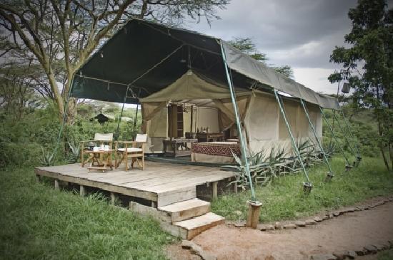 Porini Masai Mara Camp
