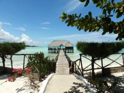 Reef Beach Resort Zanzibar