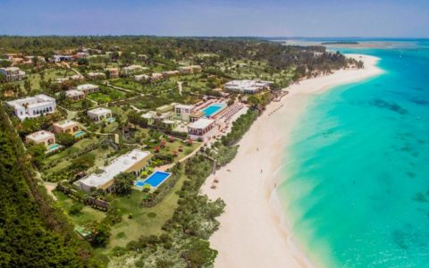 3 Night All Inclusive Getaway at Zanzibar