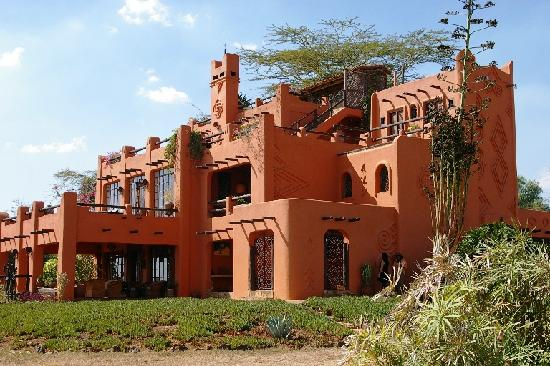 Weekend Getaway African Heritage House