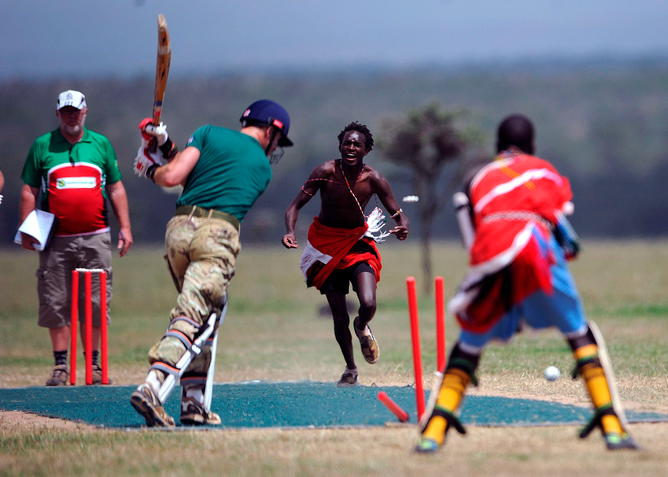 Cricket Ol Pejeta