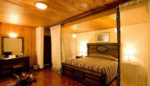 Mara Sopa Lodge Rooms