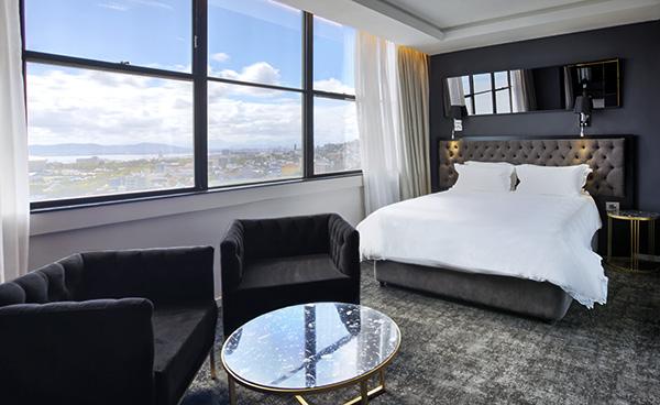 All Inclusive Ritz Cape Town