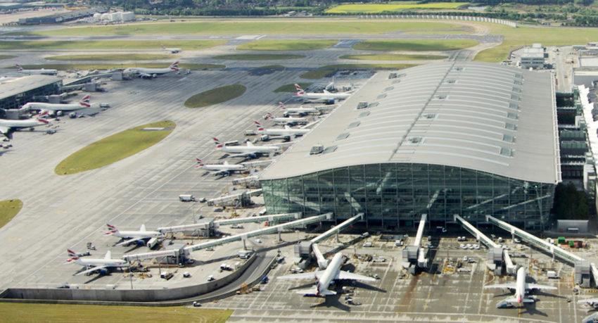 flights from Nairobi to London