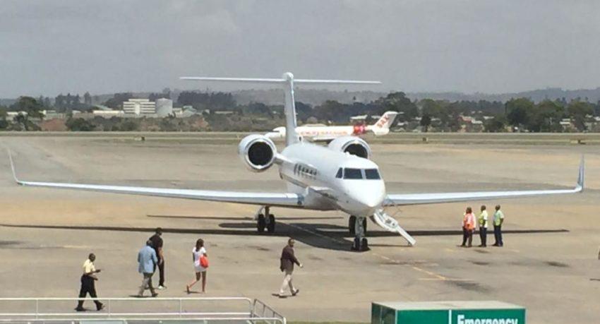 flights from Nairobi to mombasa
