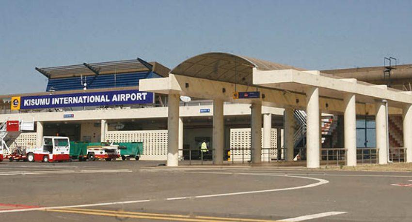 flights from Nairobi to Kisumu