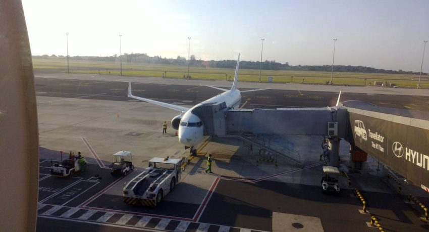 Flights From Johannesburg To Durban