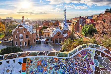 7 Day Spain Tour To Madrid, Seville, Granada & Costa Del Sol