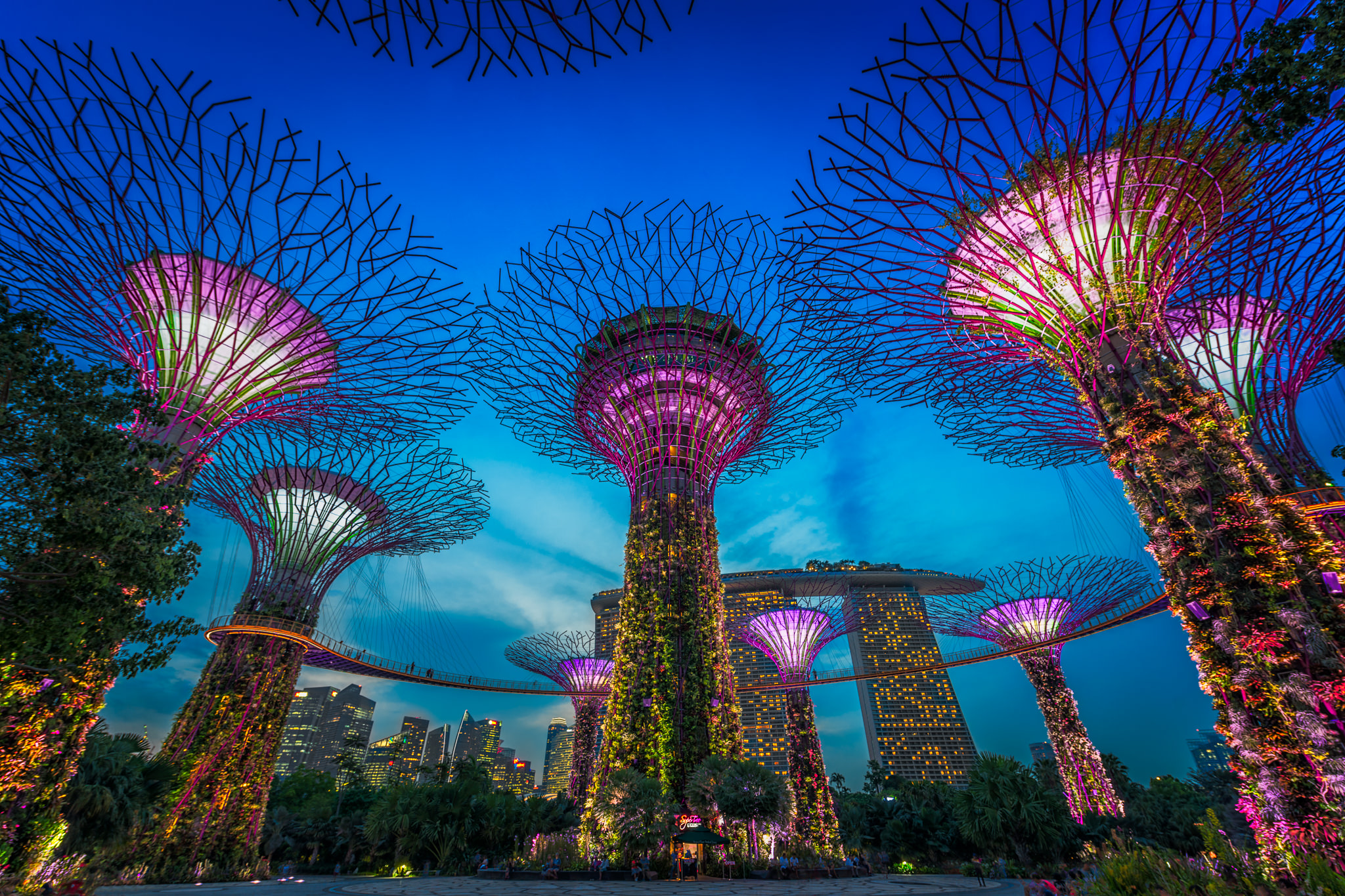 Things To Do In Singapore Customize Your Trip With Vacay Holiday Deals