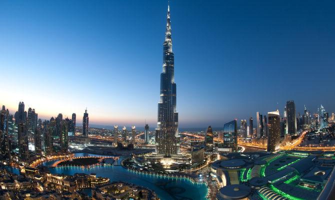 Dubai Travel Visa