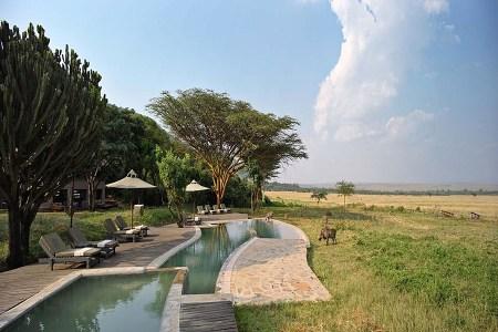Masai Mara Luxury Safari