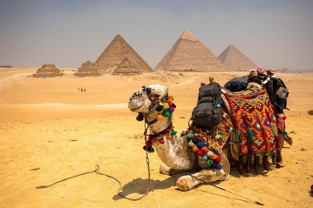 Egypt Tourist Visa