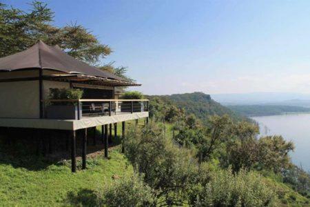 Lake Nakuru Luxury Safari