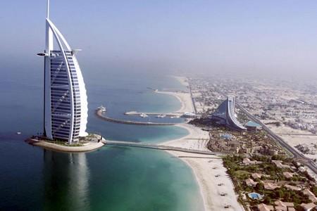 4 Night Dubai Summer Tour With Emirates